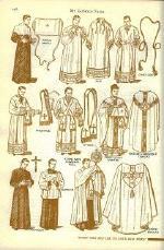 CATHOLIC TRADITIONS EXPLAINED